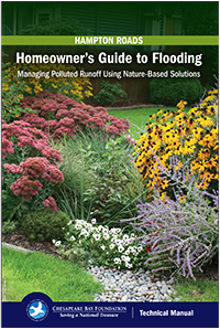 Cover: Homeowner's Guide to Flooding